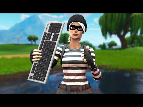 How To Get Better At Keyboard & Mouse Fortnite Chapter 2