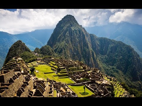 Beautiful Place of Machu picchu || Peru- Amazing Nature