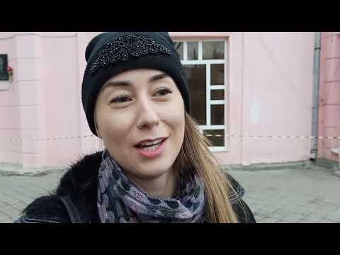 """Анна Зуева""""немного о себе"""" Элиста.Калмыкия 2019"""