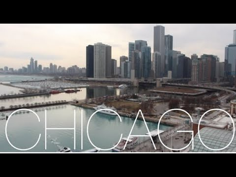 Chicago Day Trip | Exchange Student Diaries #3