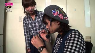 【ギャルバト】罰ゲーム 安枝瞳vs真野淳子#29(4) 安枝瞳 検索動画 27