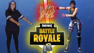 DANÇA DO FORTNITE NA VIDA REAL !!! (CHALLENGE)