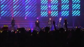 BIGBANG LOVE&HOPE TOUR 2011 Number1×TOP OF THE WORLD