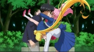 "Sailor Moon After Show Season 1 Episode 14 ""Conclusion and Commencement"" 
