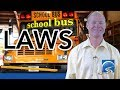 How to Stop for School Bus | Pass A Road Test Smart