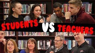 Library Trivia