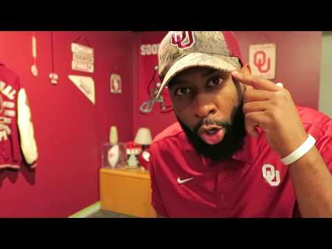 Ohio State Defeats Oklahoma 45-24 total domination.. Angry sooner fan reacts