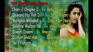 Chori Chori Chupke Chupke Full Album 2001