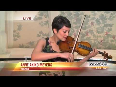 Good Morning Texas- Listen to one of the world's most expensive violins!