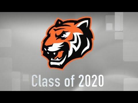 El Paso High Class of 2020