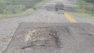 OAB deve entrar com ação contra DNIT devido aos buracos em rodovias do Ceará