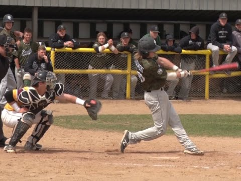 Minnesota Duluth College Baseball at Bemidji State