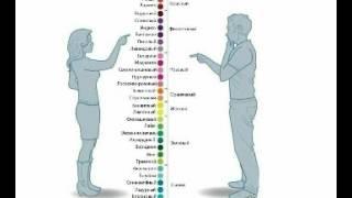 Пути деградации у мужчин и у женщин  Торсунов О Г