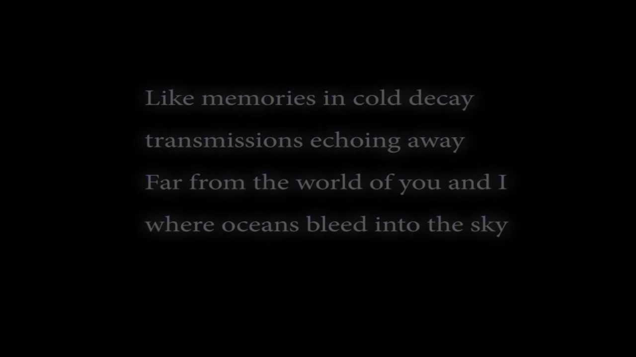 The Catalyst Linkin Park Lyrics Hd Youtube