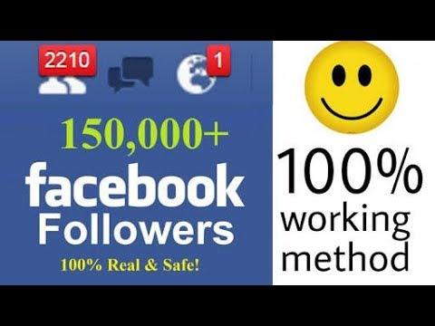 AUTO FOLLOWER FOR FACEBOOK 2018 Bangla tutorial  [100% WORK] ফেসবুকে অটো ফলোয়ার নিন মাত্র ২মিনিটে