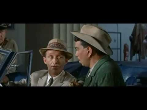 Bing Crosby's Cameo in Pepe (1960)