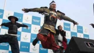 2011/4/30ナガシマスパーランド 午前は矢野きよ実さんのラジオ番組公開...