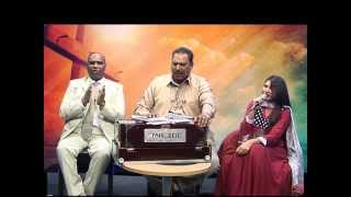 Masihi Geet and Zaboor (Gospel songs) Live on Glory TV (16/09/2014)
