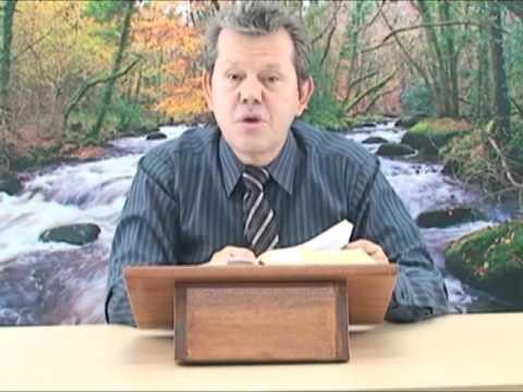 Pastor Adail - A doutrina e sua import�ncia!