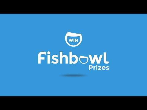 Fishbowl Prizes | Email Marketing and Lead Generation App