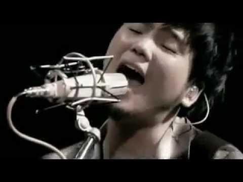 Motohiro Hata - Toumei Datta Sekai
