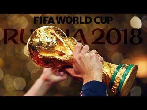 World Cup Russia 2018 Promo ● HD