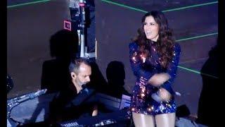 90s POP TOUR | Invitados:  SENTIDOS OPUESTOS | Arena Ciudad de México | Nov 28, 2019