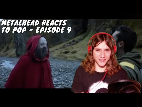 Metalhead REACTS to JUMPSUIT by TWENTY ONE PILOTS
