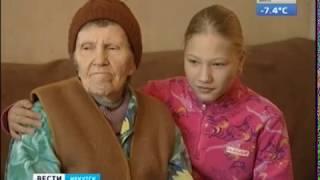 В Иркутске живут в доме, который должны были снести 6 лет назад