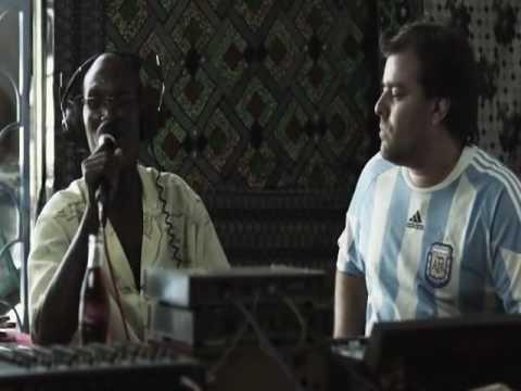 """Lesotho """"Radio"""" - Publicidad de Coca Cola Mundial 2010 para Argentina"""