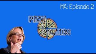 Congresswoman Niki Tsongas | Pizza & Politics | Massachusetts