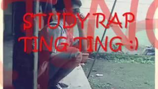study rap ting ting