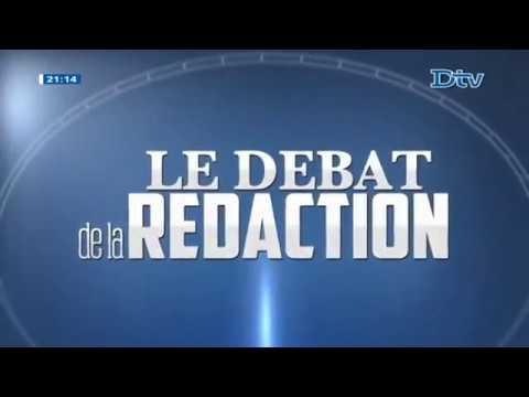 Débat de la Rédaction du Vendredi 20 Janvier 2017 - DTV