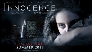 INNOCENCE (2014) - Official Movie Trailer 1