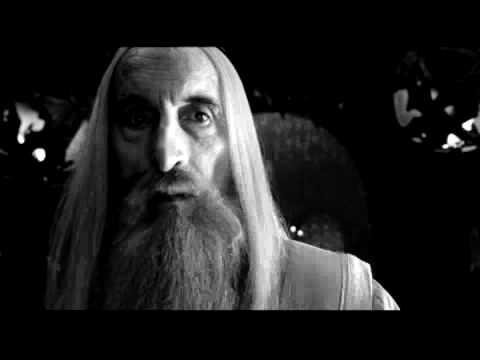 White City (Rodriguez & Tarantino Meet Lord Of The Rings)