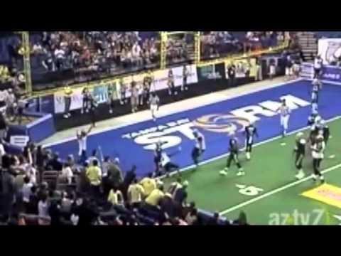 Arizona Rattlers 2010 Season Highlights