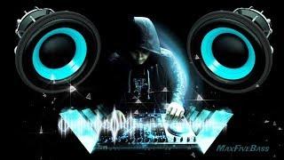 Kisma - Fingertips (BassBOOST)