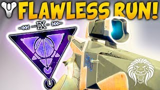 Destiny 2: TRIALS OF THE NINE FLAWLESS RUNS! New Loot Drops, The Spire & Level 300+ Rewards