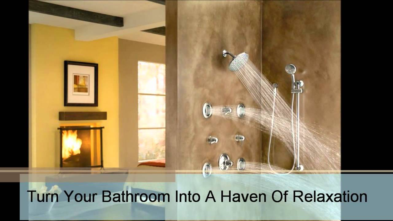 Luxury Bath Systems In Columbus Ohio
