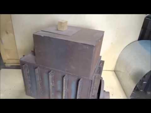 видео: Печь дровяная металл hot master 3 / Печь / stove wood the protracted burning metal of hot master 3