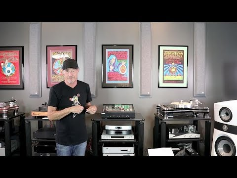 Musical Fidelity M6 Vinyl Phonostage Review w/ Upscale Audio's Kevin Deal