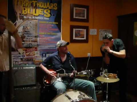 Stinky Lou Amp The Goon Mat Feat Lord Benardo Play Quot Rock Me
