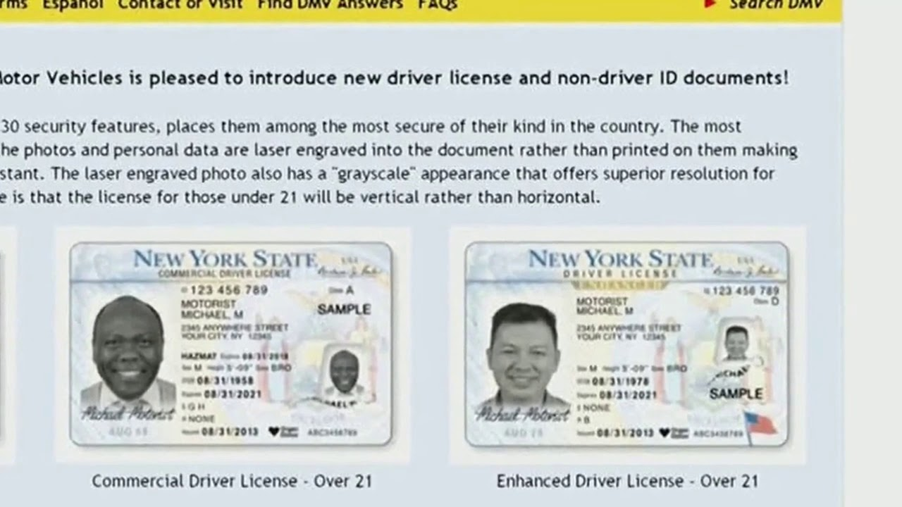 Several New York State Clerks Say They Wont Give Licenses To Illegal  Immigrants, Despite New Law