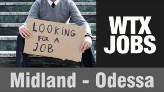Jobs in Midland Odessa Texas Employment Oilfield Work