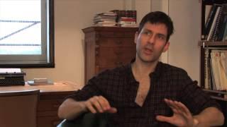Jamie Lidell interview (part 1)