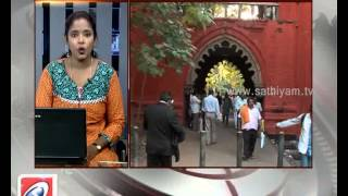 Dalit Caste certificate issued to a person in Erode - Sathiyam tv News