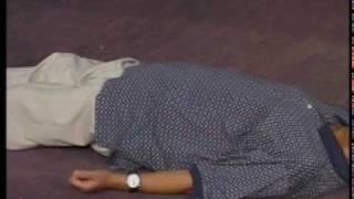 Shavasana & Meditation Hindi Dr. Ramesh Kapadia Part I of III.mpg