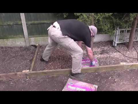 how to make a basic garden salad