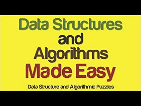 Data Structures and Algorithms Complete Tutorial Computer Ed