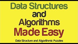 Video Data Structures and Algorithms Complete Tutorial Computer Education for All download MP3, 3GP, MP4, WEBM, AVI, FLV September 2018
